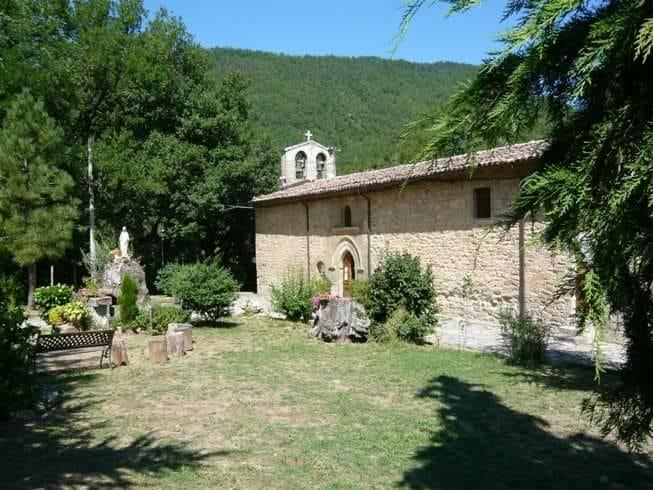 Valle Castellana. Dopo nove anni riaperta la Chiesa del capoluogo