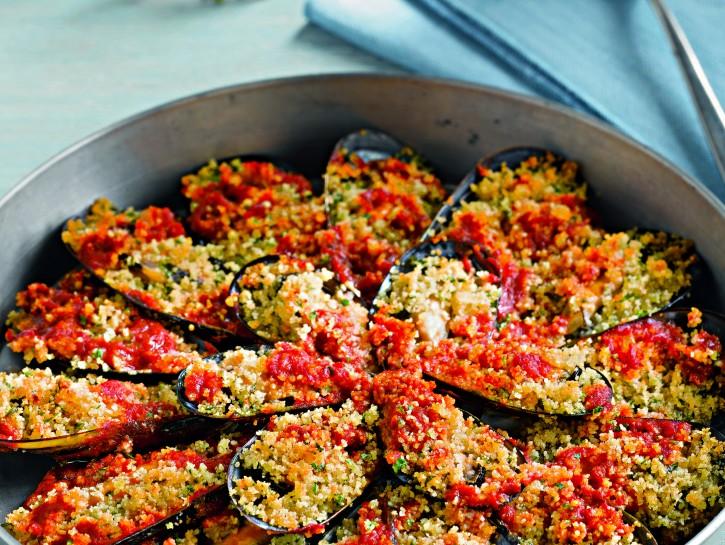 Abruzzo in... cucina. Ricetta marinara della tradizione: