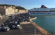 Ancona&Porto. 44mila passeggeri attesi per il fine settimana. Pronto il piano accoglienza