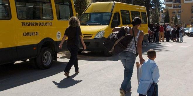 Giulianova. Trasporto Scolastico: sarà avviato il 17 settembre. Il servizio anche ai disabili
