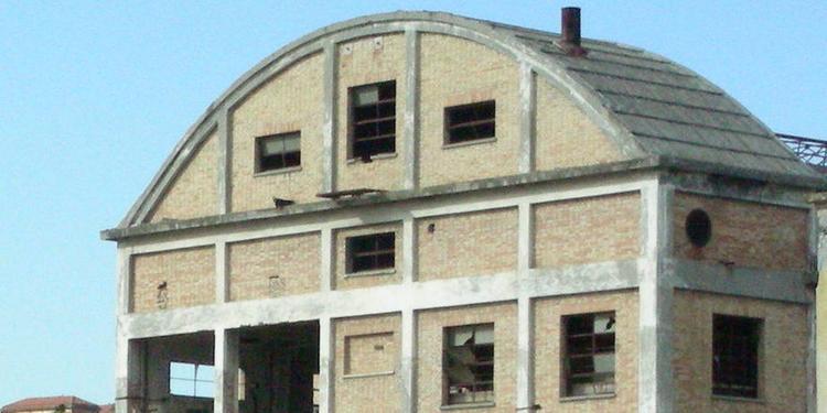 Giulianova. Piano di recupero ex Sadam: il 27 settembre assemblea al Kursal
