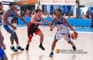 Roseto Basket.Gli Sharks chiudono la pre-season con una vittoria (80-71) con il Rieti
