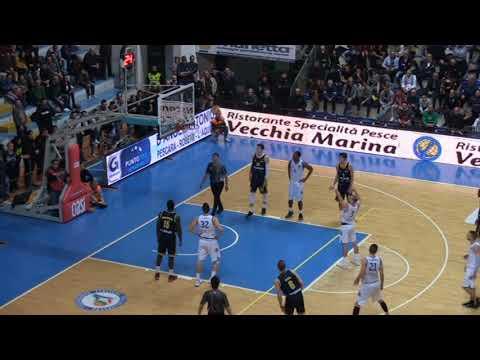 Roseto Basket. Sesto pre-season degli Sharks: al fotofinish battono(80-79) il Montegranaro