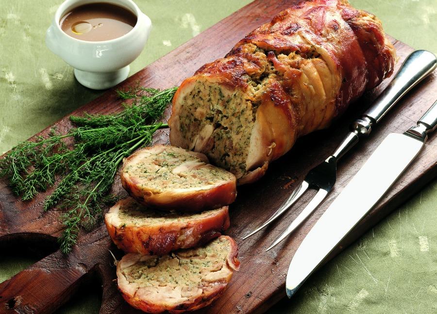 Marche ...In cucina. Con l'autunno arriva una ricetta rustica: