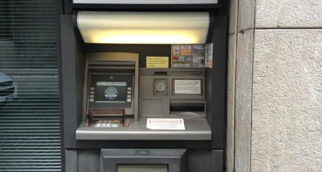 Pietracamela&Bancomat. On. Zennaro(MS5): porta in aula la chiusura dell'unico sportello bancario