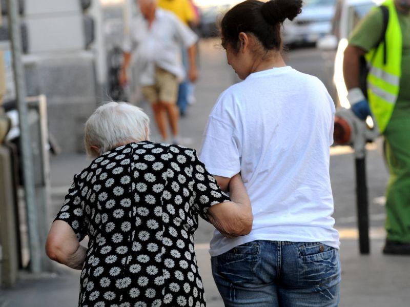 Raggiro per un'anziana: ex autista condannato a sette anni di carcere