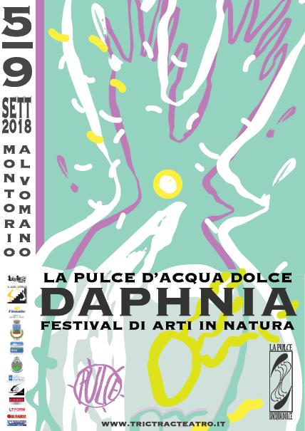 Montorio al Vomano. Arriva fino al 9 settembre il Festival delle Arti