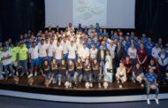 Pineto&Sport. Presentate le squadre di Calcio, Volley e Basket della città/FOTO