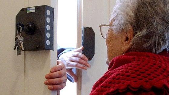 Truffe agli anziani: cinque gli arrestati residenti in Provincia di Teramo