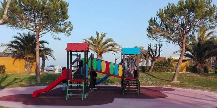 Martinsicuro&Parco del Mare. Rescisso il contratto con la ditta che doveva ultimare lavori.Struttura comunque aperta