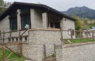 Valle Castellana.Area verde a Macchia da Sole: ripulita e messa in sicurezza dopo anni di degrado