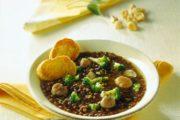 Abruzzo In... cucina. Con l'autunno arriva la ricetta della nonna: