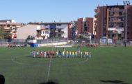 Calcio Eccellenza.Non oltre il pari(1-1) tra il Delfino Flacco Porto e Amiternina