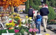 Giulianova.Festa dei santi e ricorrenza dei defunti: arriva il bando per l'assegnazione di aree commerciali