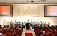 Università Teramo.I nomi dei laureati ATSC: l'ultima cerimonia del Rettore uscente Luciano D'Amico