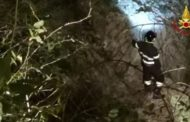 Grotte di Frasassi: speleologa cade in una cavità di 5 metri. Recuperata in nottata