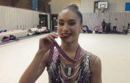 Olimpiadi giovanili ginnastica di Buenos Aires : medaglia d'oro per la marchigiana Talisa Torretti