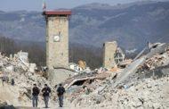 Terremoto.I Governatori sul piede di