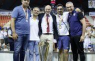 Calcio a 5. Acqua&Sapone a Chrudim(Repubblica Ceca) per l'Elite Round  di Champions