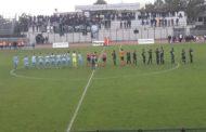Calcio Eccellenza. Il Chieti vince ( 3-0) il derby contro il Delfino Flacco Porto