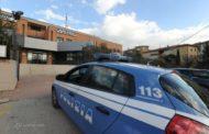 Rapina  in negozi di elettrodomestici con un cacciavite in mano: arrestato
