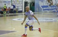 Calcio a 5.Acqua&Sapone Unigross in