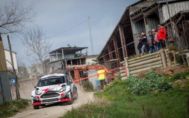 Automobilismo.Tre giorni di corsi Federali con grandi Team sulle strade del Rally D'Abruzzo