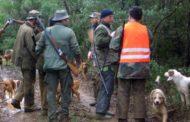Caccia: controlli di Polizia di Stato e Guardie Giurate del WWF