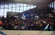 Roseto Basket. Gli Sharks battuti ( 76-59) da APU GSA Udine