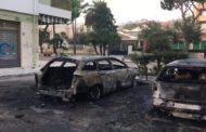 Silvi Marina. Torna il piromane delle automobili: nella notte due vetture bruciate in Via Garibaldi