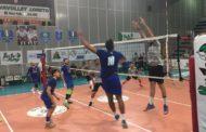 Volley serie B. Il BlueItaly Pineto sconfitto (3-1) sul campo  del Foligno