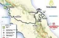 Ciclismo. Presentata la 54/a Tirreno-Adriatico: dal 13 al 19 marzo 2019