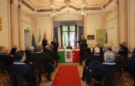 Pineto.Assemblea regionale dell'Associazione Nazionale