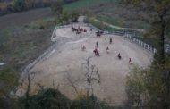 Teramo.La Regione Abruzzo finanzia con il PSR un'opera per un obiettivo agro-climatico-ambientale
