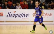 Calcio a 5. Acqua&Sapone Unigross: passa (4-2) ad Arzignano e aggancia la vetta