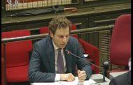 Abruzzo in Parlamento. On. Zennaro(M5S):