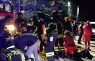 Tragedia shock:panico in una discoteca con sei morti e centoventi feriti. Sarebbe