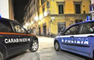 27 arresti per droga:concorso in spaccio per altrettanti extracomunitari