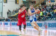 Roseto Basket. Bel gioco e vittoria( 91-80) degli Sharks contro il quotato Ravenna