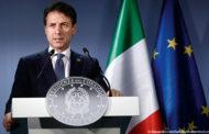 Il Premier Giuseppe Conte in Abruzzo: una Vigilia di Natale solidale
