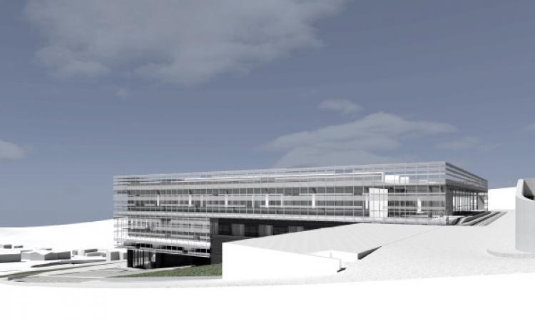 Marche Università.Terremoto: inizia l'iter per il centro ricerca( 6.500 m2) UNICAM post sisma