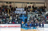 Roseto Basket.Gli Sharks tornano a vincere (73-68)  contro il Mantova
