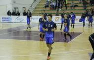 Calcio a 5. Acqua&Sapone Unigross. L'ex Avellino: