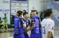 Calcio a 5. Acqua&Sapone Unigross torna alla vittoria: cin cin del 2019 con un 5 a 0 contro Latina