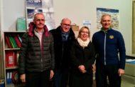 Ascoli Piceno:boom di presenze per gli impianti sciistici sul