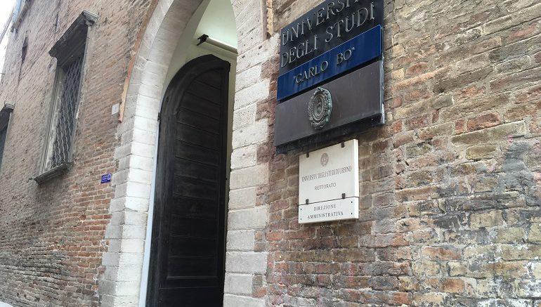 Marche Università.Uniurb e Sant'Anna di Pisa studiano insieme l'economia della risorse idriche