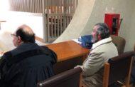 Teramo.Omicidio Rapposelli: l'ex marito presente in Tribunale. Assente il figlio Simone