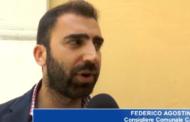 Campli.Federico Agostinelli annuncia la sua candidatura a Sindaco della cittadina Farnese