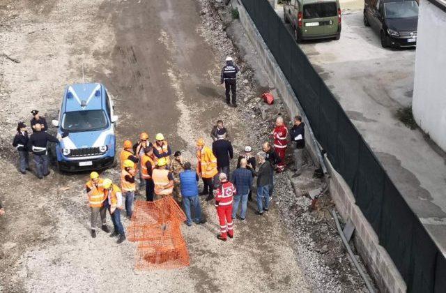 Bomba bellica ad Ancona: domenica 20 gennaio stop ai treni sulla linea Adriatica