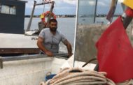 Martinsicuro. Pescatore arrestato per violenze e maltrattamenti  alla madre. Tempo fa protagonista di un nubifragio